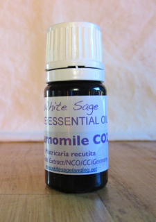 German chamomile co2 extract 3