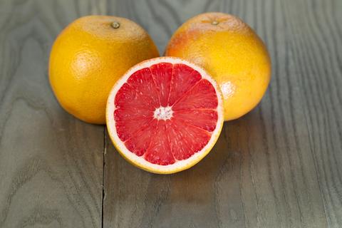 ruby grapefruit essential oil 2