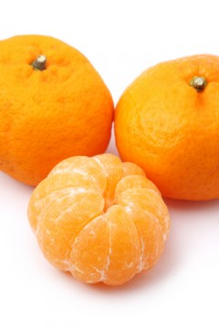 red mandarin essential oil 2