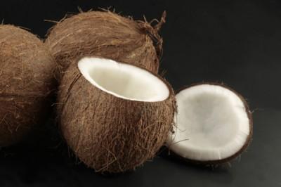 filtered coconut oil 2