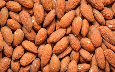 sweet almond botanical oil 2